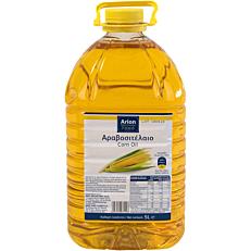 Αραβοσιτέλαιο ARION FOOD (5lt)
