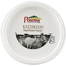 Γιαούρτι ΡΟΔΟΠΗ κατσικίσιο παραδοσιακό (240g)