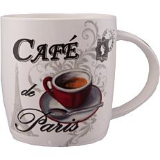 Κούπα καφέ πορσελάνης 35cl
