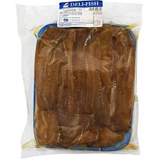 Ρέγγα DELIFISH φιλέτο καπνιστή σε vacuum (1kg)
