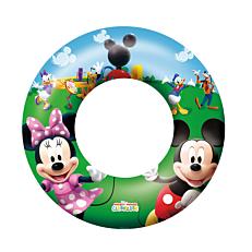 Φουσκωτή κουλούρα BESTWAY Mickey Minnie Φ56cm