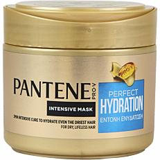 Μαλακτική κρέμα PANTENE αφρός για αναδόμηση και προστασία (180ml)