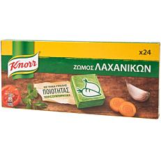 Ζωμός KNORR λαχανικών (12lt)