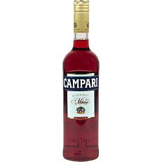Απεριτίφ CAMPARI BITTER (700ml)