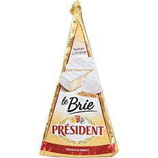 Τυρί PRÉSIDENT brie 60% λιπαρά (200g)