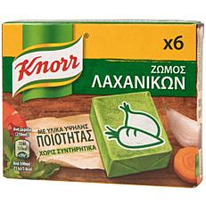 Ζωμός KNORR λαχανικών (3lt)