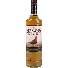 Ουίσκι THE FAMOUS GROUSE (700ml)