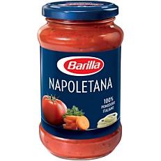 Σάλτσα BARILLA ναπολιτάνα (400g)