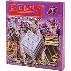 Λεβάντα BOSS με γερανιόλη (20τεμ.)