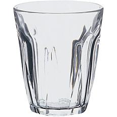 Ποτήρι UNIGLASS Vachos 12,5cl Φ6,4x7,9cm (12τεμ.)