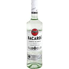 Ρούμι BACARDI λευκό (700ml)