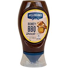 Σάλτσα HELLMANN'S BBQ με μέλι (250ml)