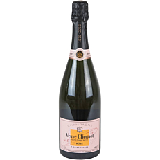 Σαμπάνια VEUVE CLICQUOT rose (750ml)
