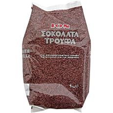 Τρούφα ION σοκολάτας (1kg)