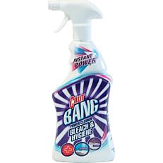 Καθαριστικό CILLIT BANG για την κουζίνα και το μπάνιο χλώριο και υγιεινή, υγρό (750ml)