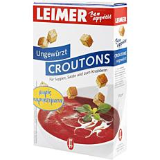 Κρουτόν LEIMER Bon appétit με φυσική γεύση (100g)