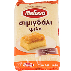 Σιμιγδάλι MELISSA σκληρού σιταρίου ψιλό (500g)