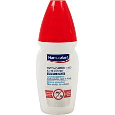 Εντομοαπωθητικό HANSAPLAST spray σώματος