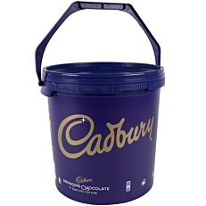 Ρόφημα CADBURY σοκολάτα (5kg)