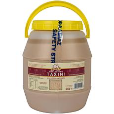 Ταχίνι ΜΑΚΕΔΟΝΙΚΟ (3kg)