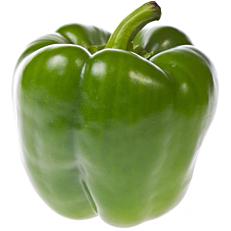 Πιπεριές πράσινες εγχώριες