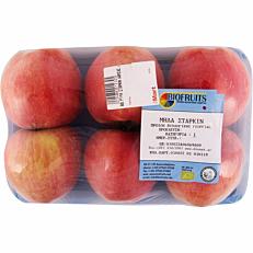 Μήλα starking βιολογικά (bio) εγχώρια