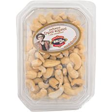 Κάσιους BALLY NUTS ψημένα, ανάλατο (180g)