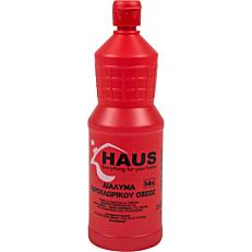 Διάλυμα υδροχλωρικού οξέος HAUS (410ml)