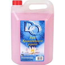 Κρεμοσάπουνο DO ροζ (4lt)