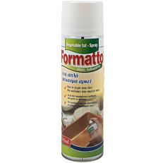 Φυτικό λάδι FORMATTO (500g)