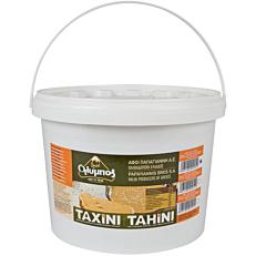 Ταχίνι ΑΦΟΙ ΠΑΠΑΓΙΑΝΝΗ Όλυμπος φυσικό (3kg)