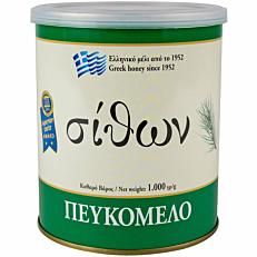 Μέλι ΣΙΘΩΝ πευκόμελο (1kg)