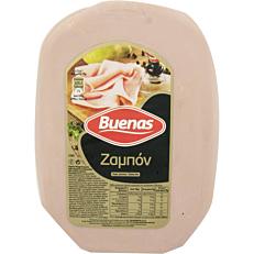 Ζαμπόν BUENAS μπούτι άκοπο (~5kg)