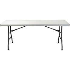 Τραπέζι πτυσσόμενο 183x75