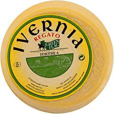 Τυρί IVERNIA ρεγκάτο Ιρλανδίας (~2,5kg)