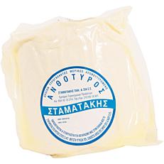 Τυρί ΣΤΑΜΑΤΑΚΗΣ ανθότυρο (~1,5kg)
