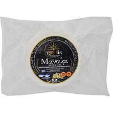 Τυρί EUROFOOD μανούρι Θεσσαλίας Ποιότητα ΠΟΠ (~250g)