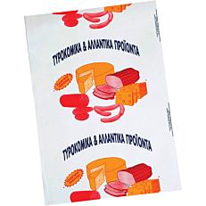 Χαρτί έντυπο τροφίμων 35x50cm (5kg)