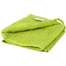 Πετσέτα RESORT LINE χεριών 100% βαμβακερή πράσινη 30x50cm
