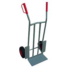 Καρότσι H112 δίτροχο, μέγιστο βάρος 200kg, 54x47