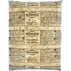 Πατάτες CATERPAK κατεψυγμένες 9x9 (2,5kg)