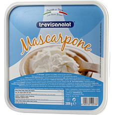 Τυρί trevisanalat mascarpone Ιταλίας (2kg)