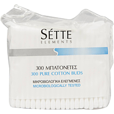 Μπατονέτες SETTE ELEMENTS ανταλλακτικό (300τεμ.)