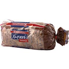 Ψωμί ΠΑΠΑΔΟΠΟΥΛΟΥ τοστ Χωριανό πολύσπορο (540g)