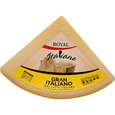 Τυρί ROYAL Gran Italiano σκληρό (~4,5kg)