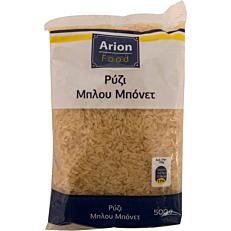 Ρύζι ARION FOOD μπονέτ (500g)