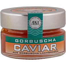 Μπρικ άγριου σολομού AKI GORBUSCHA (50g)