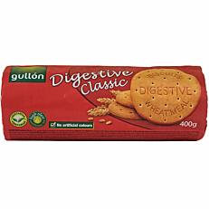 Μπισκότα GULLÓN Digestive (400g)