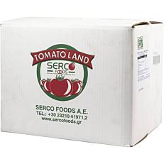 Τομάτα SERCO στον τρίφτη (20kg)