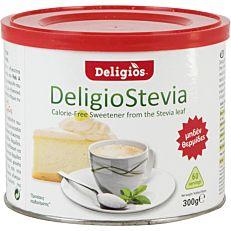 Γλυκαντικό DELIGIOS με στέβια (300g)